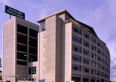 BH Medical Center