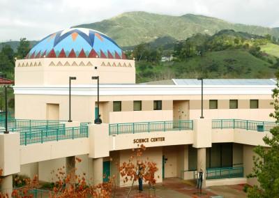 Glendale Dome Schools
