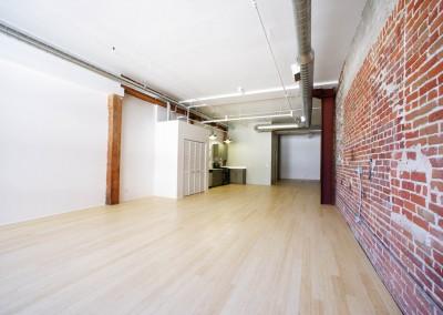 Loft Interior 1