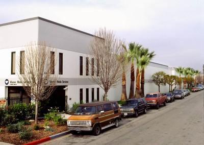 Warner Exterior