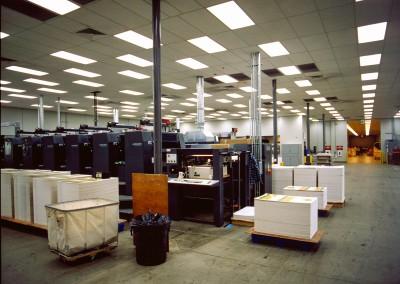 Warner Printing